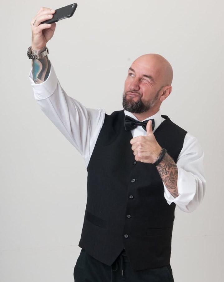 Daniel 'Tattoo' Krause